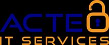 acteo IT services | secure-IT für Unternehmen